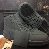 Men's Nike Air Jordan 12 PSNY Public School New York