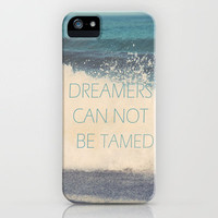 Dreamers iPhone Case by Armine Nersisyan | Society6