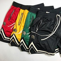 Wolf Athletic Jogging Shorts