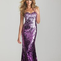 Night Moves Dress 6627 at Peaches Boutique