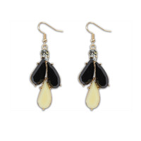 Accessory Water Droplets Earring Earrings [4918964228]