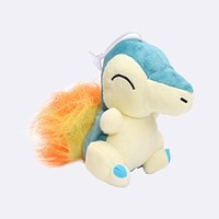 Cyndaquil Pokemon Plush