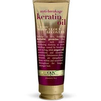 Anti-Breakage Keratin Oil 3 Minute Miraculous Recovery