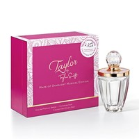 Taylor by Taylor Swift Eau de Parfum Fragrance Collectable Music Box - Women