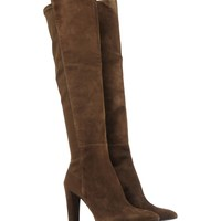 STUART WEITZMAN - Over the knee boots