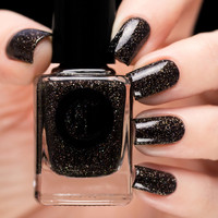 Cirque Colors Smoky Quartz Nail Polish (Facets Collection)