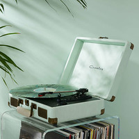Crosley Cruiser Mint Record Player - Urban Outfitters