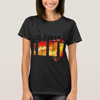 The Floor is Lava T-Shirt | Zazzle.co.uk
