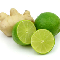 Ginger Lime Fragrance Oil | Bramble Berry® Soap Making Supplies