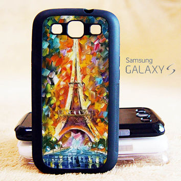 Eiffel Tower  Phone Case For Samsung Galaxy S6/S5/S4/S3/S2/S5 mini/S4 mini/S3 mini/S5 Active/S4 Active/Note 4/Note 3/Note 2/Ace 3/Ace 2/Ace