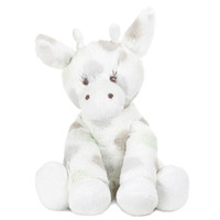 Luxe Dot Plush Toy - Little Giraffe