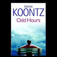 Odd Hours by Dean Koontz (First Edition)