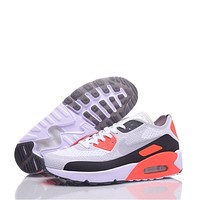Nike Air Max 90 Men Women Running Shoes 875943-100