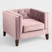 Blush Pink Kendall Chair