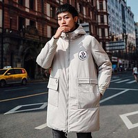 Moncler Men's Waterproof Ski Jacket Warm Winter Snow Coat Mountain Windbreaker Hooded Raincoat Sweater Hoodies Jacket Coats【Brand】:Louis Vuitton  【Available sexy】:Men 【Shoes Size】:M,L,XL,XXL