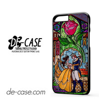 Beauty And The Beast Disney For Iphone 6 Iphone 6S Iphone 6 Plus Iphone 6S Plus Case Phone Case Gift Present