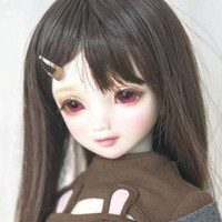 Jean, 57cm Dika Doll - BJD Dolls, Accessories - Alice's Collections