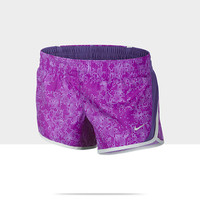 """Check it out. I found this Nike Printed Dash 3"""" Girls' Running Shorts at Nike online."""