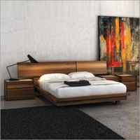 Mojave Beds by Scan Design | Modern and Contemporary Furniture