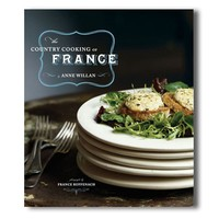 The Country Cooking of France Cookbook