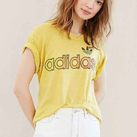 Vintage Adidas Ombre Tee - Assorted One