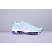 Nike Air Max 97 hot selling pair full Air cushion running shoes