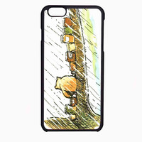 classic winnie the pooh FOR IPHONE 6 CASE NEWEST **
