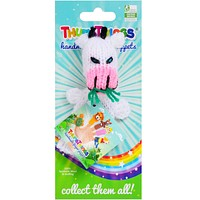 Mama Cow Finger Puppet