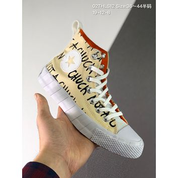 Converse not a chuck 70s cheap mens and womens Fashion Canvas Flats Sneakers Sport Shoes