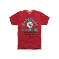 Ohio State National Champs