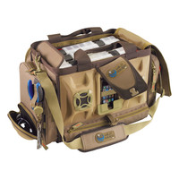 Wild River ROGUE Tackle Bag w/Stereo Speakers w/4 PT3700 Trays WT3701 WT3701 842