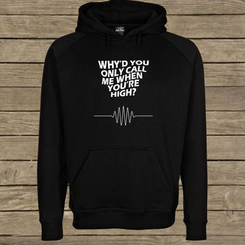 why'd you only call Hoodie unisex adults Size S to 2XL