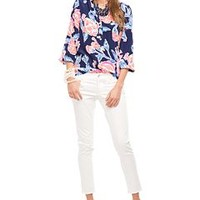 Alexandra Top - Lilly Pulitzer