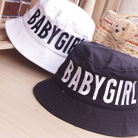 """Baby Girl"" Bucket Hat"