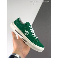 Vans Sid DX cheap mens and womens Fashion Canvas Flats Sneakers Sport Shoes
