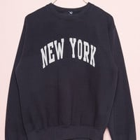 Erica New York Sweatshirt
