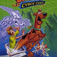 Scooby-Doo and the Cyber Chase 27x40 Movie Poster (2001)