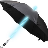 Star Wars Style LED Umbrella