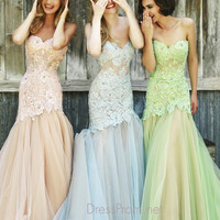 Strapless Sweetheart Formal Prom Gown By Sherri Hill 11155