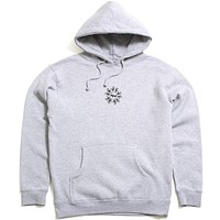 Many Hands Hoodie Heather Grey