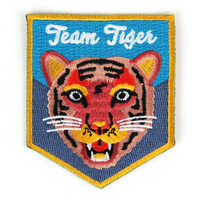 Team Tiger Patch