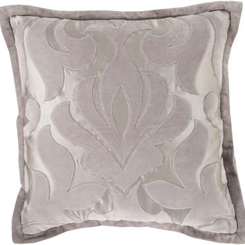 Sweet Dreams Throw Pillow Gray, Neutral