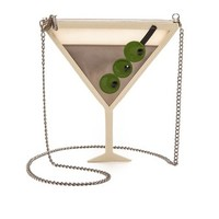 alice + olivia Martini Cross Body Pouch