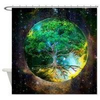 Health Healing Shower Curtain> Shower Curtains> The Tree of Life Shop