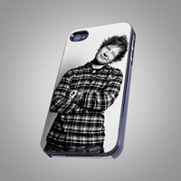 ED SHEERAN  Custom Photo  KCTB 017  Design on Hard by kingcustom