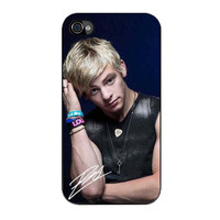 ross lynch case for iphone 4 4s