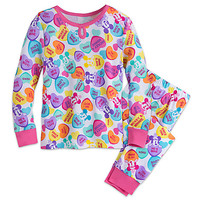 Mickey and Minnie Mouse PJ PALS for Girls | Disney Store