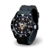 Pittsburgh Penguins NHL Spirit Series Mens Watch