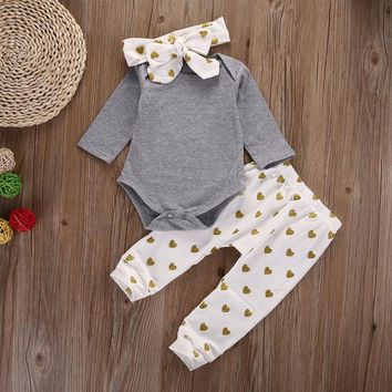 Princess DOT 2 pcs Set