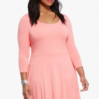 Plus Size The Everyday Flare | Fashion To Figure